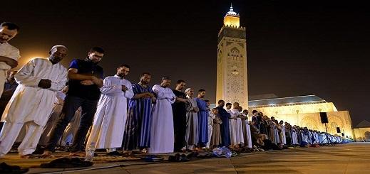 السكنفل: الوضع الحالي يحتم على المسلم أن يؤدي عباداته في بيته