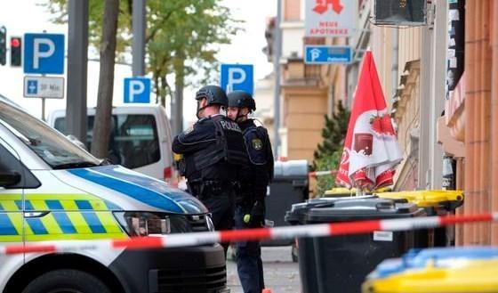 ألمانيا.. إصابة شخصين جراء إطلاق نار في عيادة بمدينة كولونيا