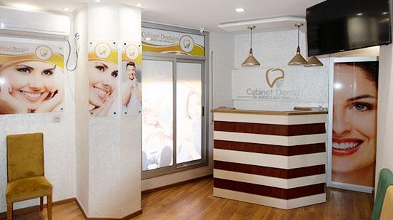 عيادة الدكتور عبد الله شلالي لطب الأسنان بالناظور تفتح أبوابها أمام الحالات المستعجلة باحترام شروط الوقاية
