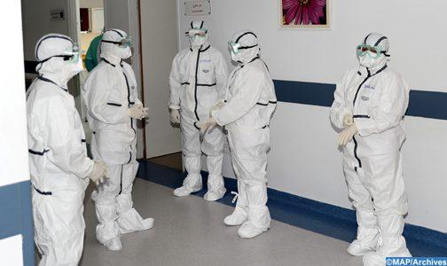 ارتفاع عدد الصابين بفيروس كورونا الى 5661 بعد تسجيل 113 اصابة جديدة