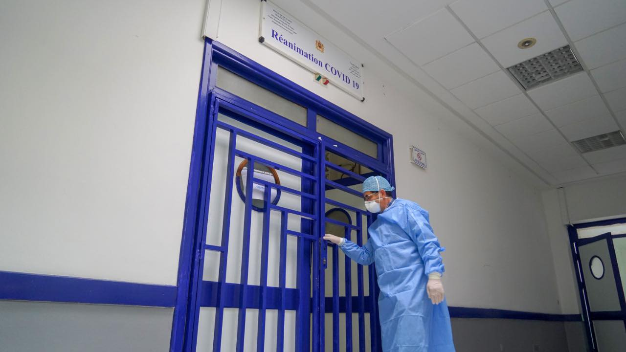 تفاصيل شفاء 8 حالات جديدة.. الناظور على بعد خطوة للحد من انتشار فيروس كورونا