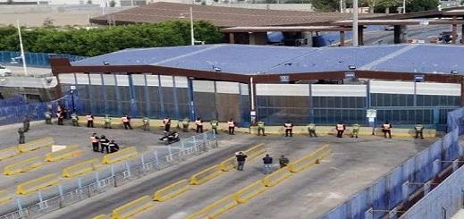 اسبانيا لن تفتح الحدود مع المغرب قبل شهر يوليوز القادم