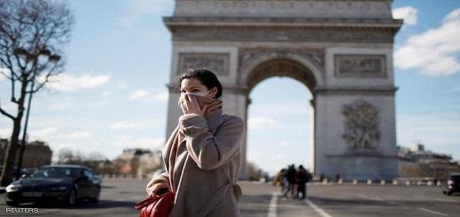 فرنسا.. تمديد حالة الطوارئ الصحية إلى غاية 10 يوليوز