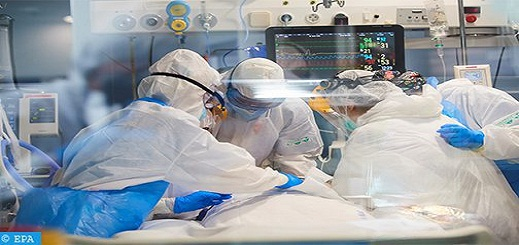 فيروس كورونا... إرتفاع عدد الوفيات وحالات الشفاء بالمغرب