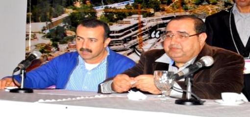 """رفاق لشكر بالحسيمة يطالبون بسحب قانون """"تكميم الأفواه"""" والإنسحاب من الحكومة"""
