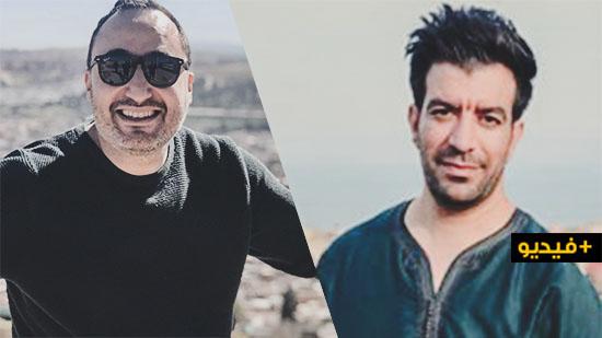 شاهدوا.. اللقاء المباشر كامل مع المنشدين إسماعيل بلعوش وأحمد أبو طالب