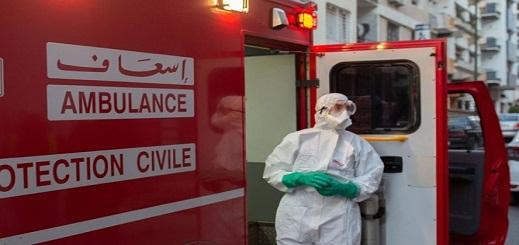 عدد المصابين بفيروس كورونا في المغرب يرتفع الى 6380 حالة