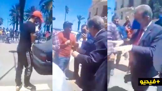 """وصف الجزائر بـ""""العدوة"""" يثير جدلا في القنصلية المغربية بوهران"""