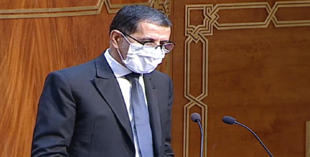 العثماني يكشف عن الإجراءات التي ستتخذها الحكومة بعد 20 ماي