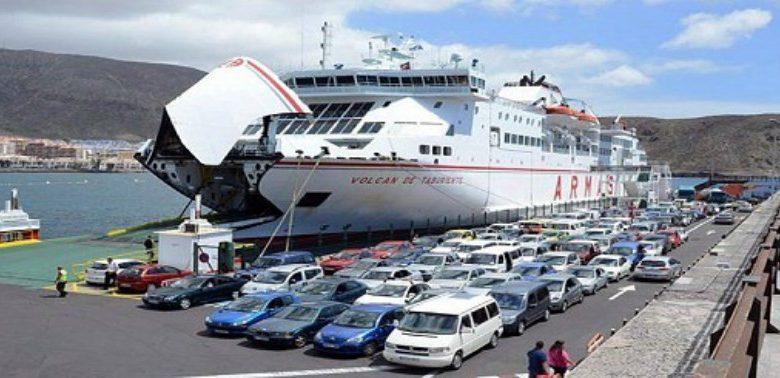 تأجيل رحلة بحرية متجهة لفرنسا مخصصة للعالقين بالمغرب