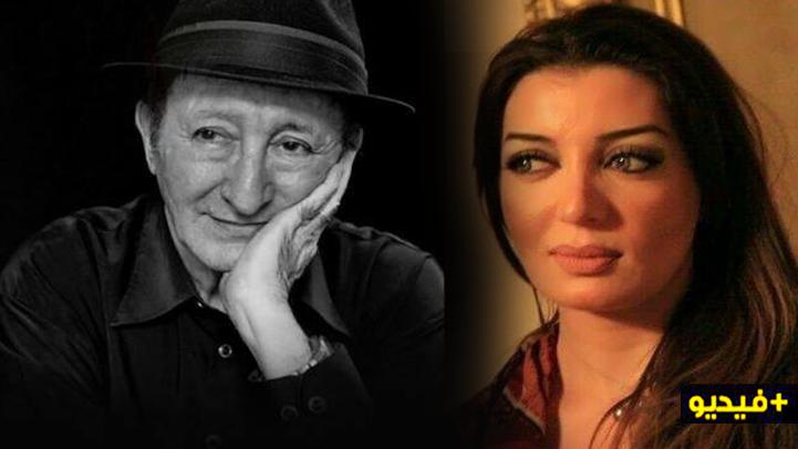 """الفنانة الناظورية وفاء مراس تُغنّي لأسطورة الأغنية الأمازيغية """"إدير"""" إهداءً لروحه"""