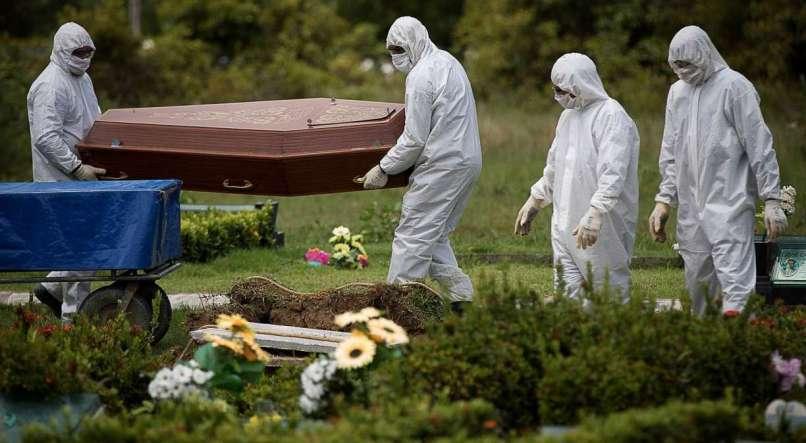 الوافي: كورونا تسببت في وفاة 440 من مغاربة الخارج