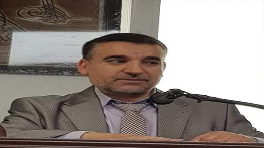 الامم المتحدة تُكرم سليل بلدة بن طيب محمد بنوه بشهادة تقديرية