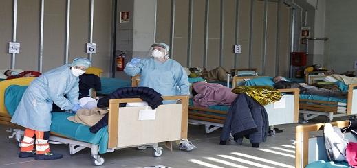 الحكومة الإسبانية تتجه نحو تمديد حالة الطوارئ لشهر إضافي