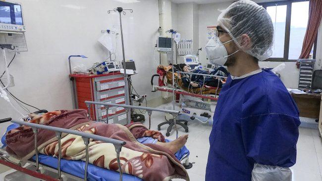 إرتفاع عدد الإصابات إلى  6870 حالة بعد تسجيل 129 إصابة جديدة في 24 ساعة الأخيرة