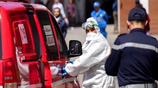 تسجيل إصابة جديدة بالحسيمة.. المصاب جزائري كان رفقة 6 جزائريين قدموا سيراً على الأقدام من طنجة