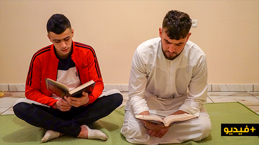 شاهدوا... حكاية 3 شبان من الجزائر حلوا بالمغرب لمتابعة مباراة كروية فحاصرتهم الجائحة بالعروي