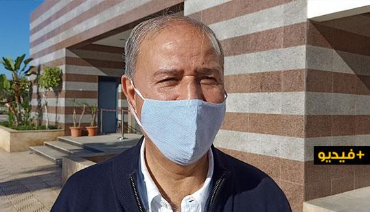 القنصل الشرفي لهولندا بالناظور العربي سلامة يتحدث عن إجراءات وأجواء ترحيل المغاربة العالقين