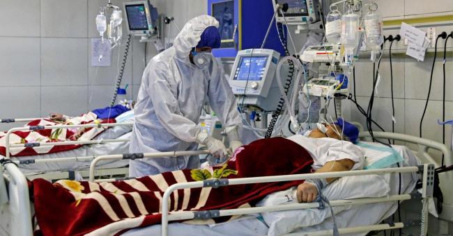 بؤر صناعية جديدة ترفع عدد المصابين بفيروس كورونا إلى 7332 حالة