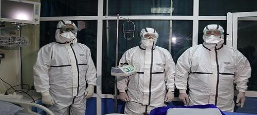 فيروس كورونا بالمغرب.. 67 حالة شفاء و2 حالة وفاة خلال 16 ساعة الماضية