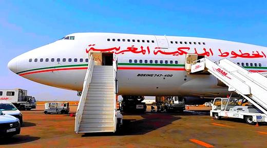 بعد سبتة ومليلية.. تخصيص 3 طائرات لنقل المغاربة العالقين بالجزائر وهذا مكان إقامة الحجر الصحي