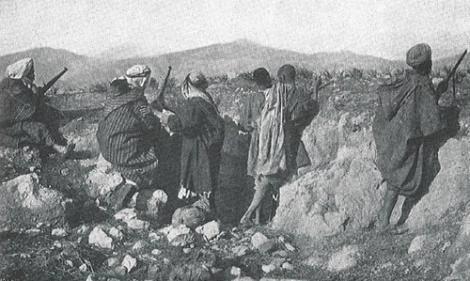 في الذكرى الـ 99: معركة أدْهَار أُوُبَرَّانْ من خلال مذكرات الخطابي