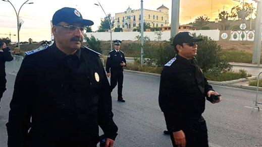 وزارة الداخلية تخصص منحة استثنائية لعناصر الأمن الوطني مكافأة لهم على مجهوداتهم خلال حالة الطوارئ