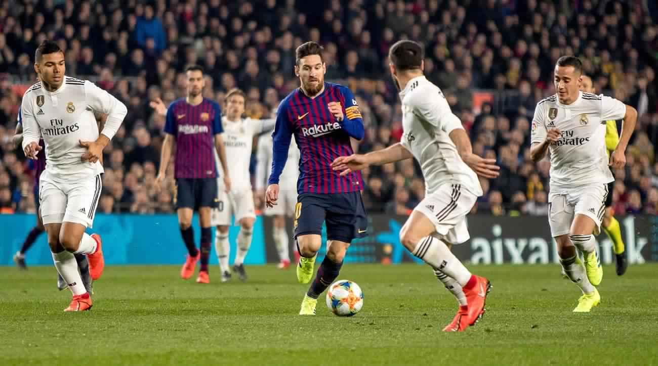 الليغا الاسبانية تكشف عن موعد العودة وجدول المباريات