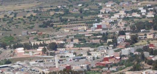 """نشطاء """"تروكوت"""" يعيدون مطلب إلحاق جماعتهم بنفوذ إقليم الحسيمة إلى الواجهة في عز الجائحة"""
