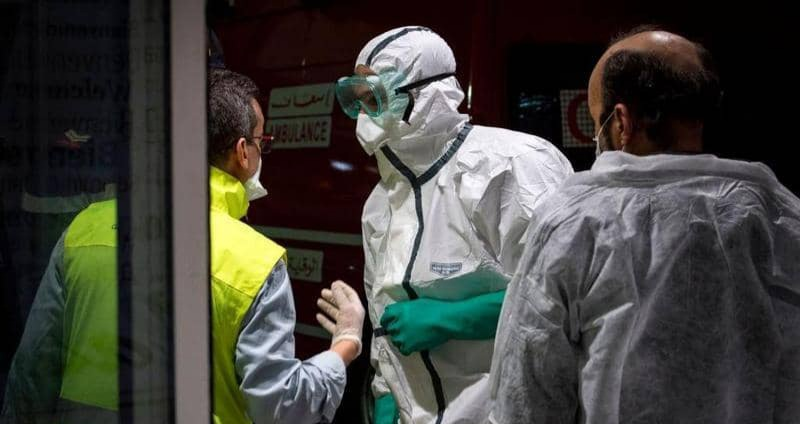 المغرب يسير نحو السيطرة على فيروس كورونا وهذا اخر عدد للحالات المسجلة