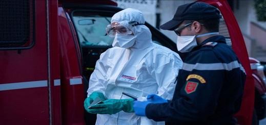 تسجيل 81 حالة إصابة بفيروس كورونا في المغرب خلال 24 ساعة الماضية