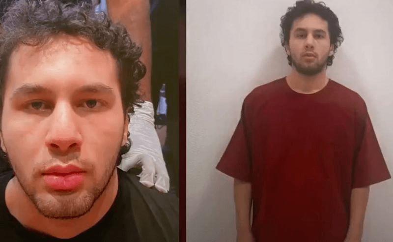 بالفيديو.. إلقاء القبض على أخطر رجل عصابات في أوروبا من أصل مغربي