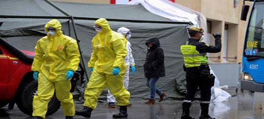 فيروس كورونا يواصل التراجع في إسبانيا.. تسجيل حالة وفاة واحدة و 164 حالة إصابة