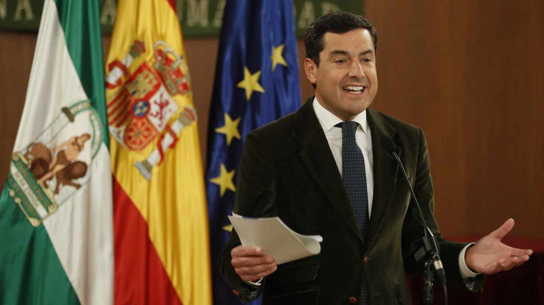 رئيس حكومة الأندلس: يجب تعليق عملية العبور هذا الصيف لعدم وضوح الحالة الوبائية بالمغرب