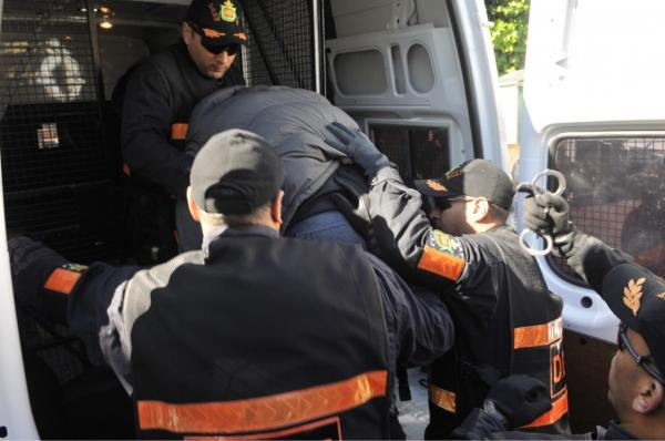 اعتقال ثلاثة أشخاص بوجدة وبحوزتهم كمية مهمة من المخدرات