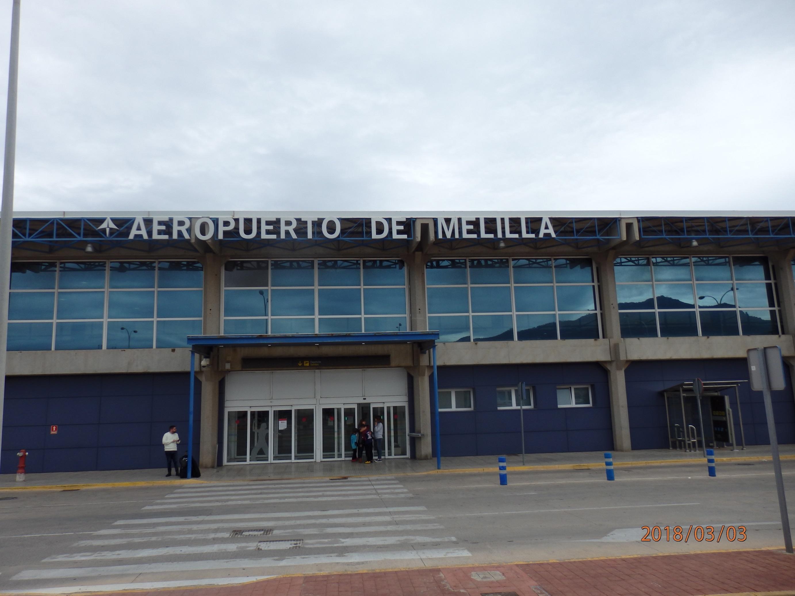 عودة الربط الجوي.. استئناف الرحلات الجوية بين مليلية ومالاقا يوم 22 يونيو