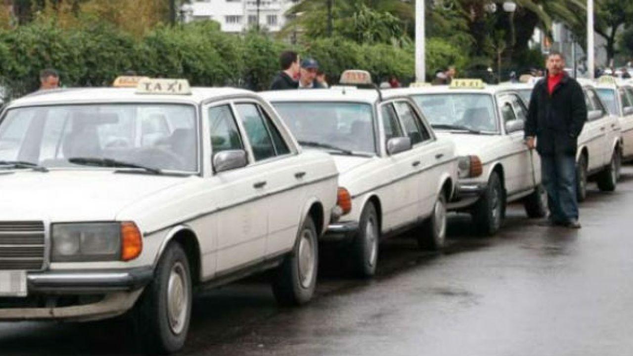 ابتداء من الخميس.. سيارات الأجرة الكبيرة تبدأ في نقل ساكنة الناظور والدريوش نحو أقاليم جهة الشرق