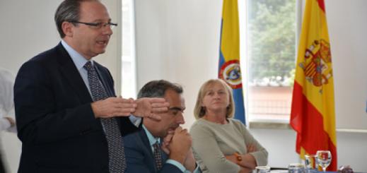 """الخارجية الإسبانية تُعيّن """"قنصل عام جديد"""" بالناظور وهذا تاريخ تسليم مهامه"""