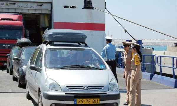 أربع سفن لنقل الجالية المغربية المقيمة بالخارج إلى ميناء الناظور