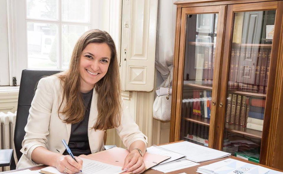 ماريا بيلار ماسيكوسا.. القنصل السابق لإسبانيا التي أغلقت الأبواب في وجه سماسرة الفيزا بالناظور