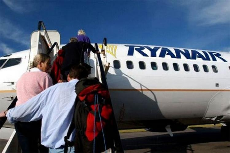 ريانير تعيد إطلاق رحلاتها من وإلى المغرب بداية من هذا التاريخ