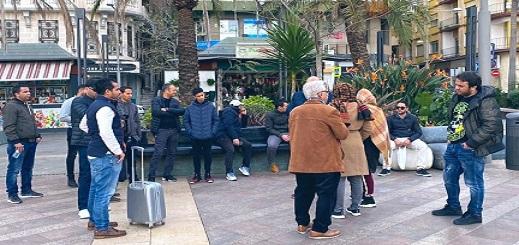 المغاربة العالقون بالخارج: الوثيرة البطيئة التي تعتمدها الحكومة لن تمكن من ترحيل كافة العالقين إلا بعد شهور