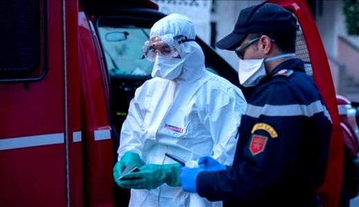 """تسجيل حالة إصابة مؤكدة بفيروس """"كورونا"""" بجهة الشرق والمصاب طبيب بالمستشفى الجامعي"""
