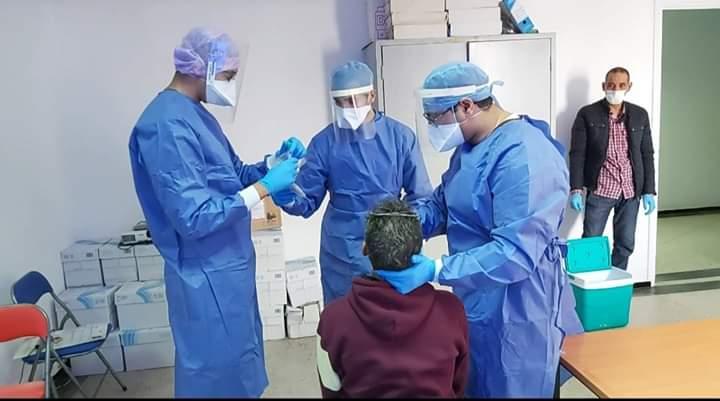 وزارة الصحة تخرج عن صمتها في قضية اقتناء اختبارات للكشف عن كورونا مزيفة