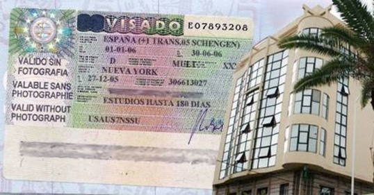 جوازات سفر عالقة بالقنصليات ومغاربة ينتظرون الرد منذ توقف إصدار التأشيرات