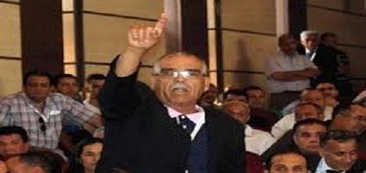 فوز عبد الله أوشن بالإنتخابات الجزئية لملء  مقعد شاغر بمجلس المستشارين