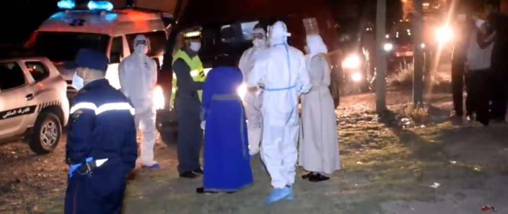 معامل للفروالة تنذر بكارثة وبائية بعد تسجيل أزيد من 400 إصابة بكورونا في وقت قياسي