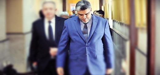 لجنة بحزب العدالة والتنمية تستمع لمصطفى الرميد في قضية كاتبة مكتب المحاماة