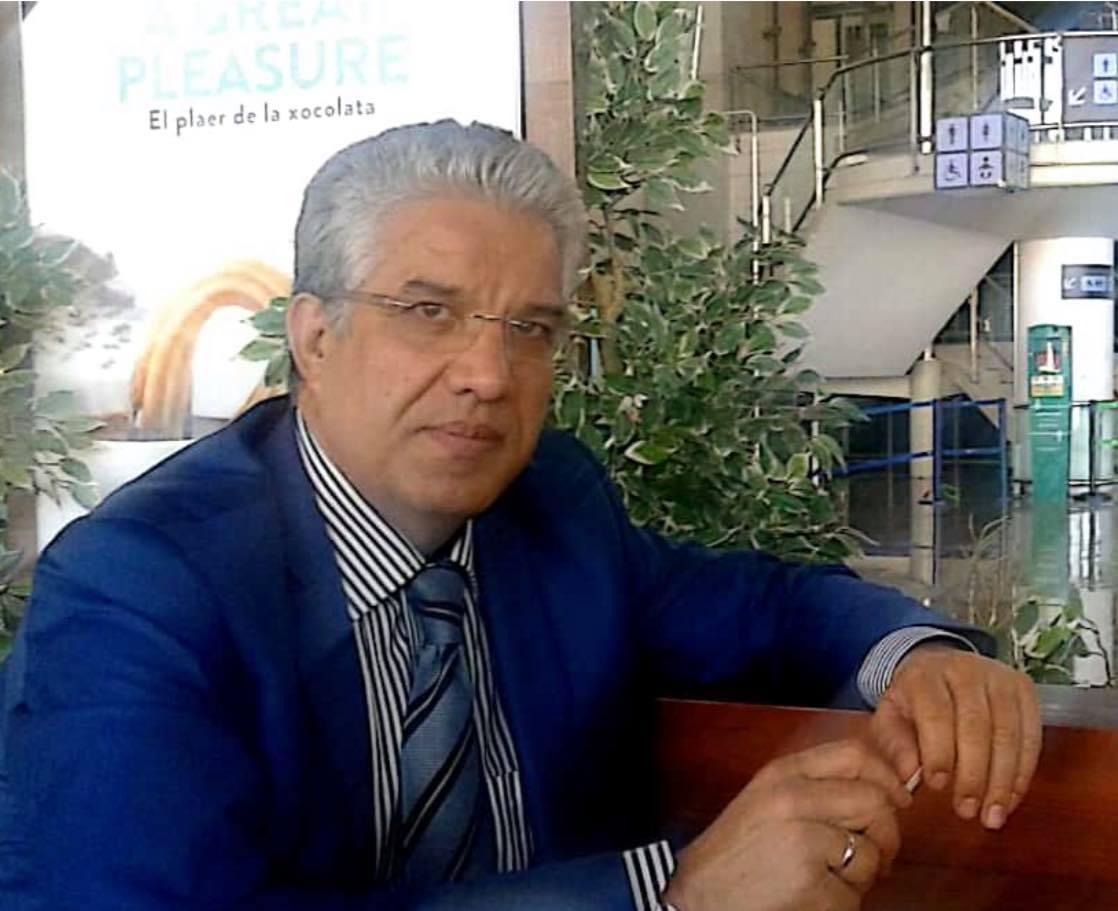محمد احادوش.. يوميات من منتدى لمغاربة هولندا أثناء الحجر الصحي