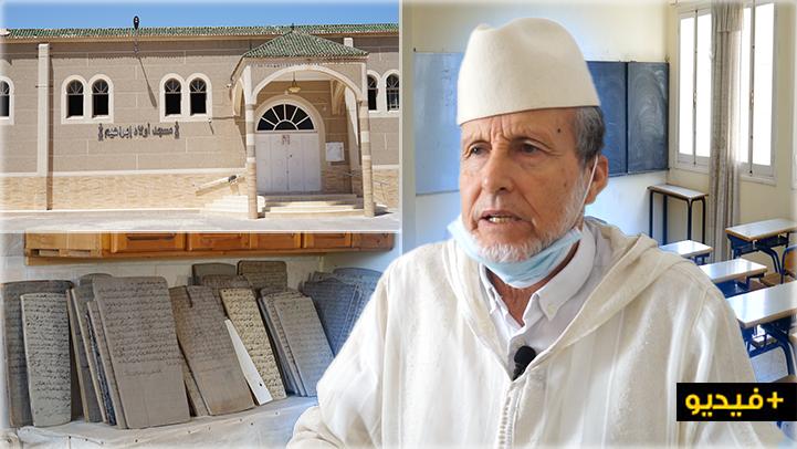 بريسول: الاستمرار في إغلاق المساجد إجراء يحمي الأمة وللمصلين في المنازل أجر الجماعة